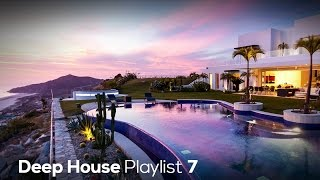 Chillout - Deep House Playlist 7 - Tropical House