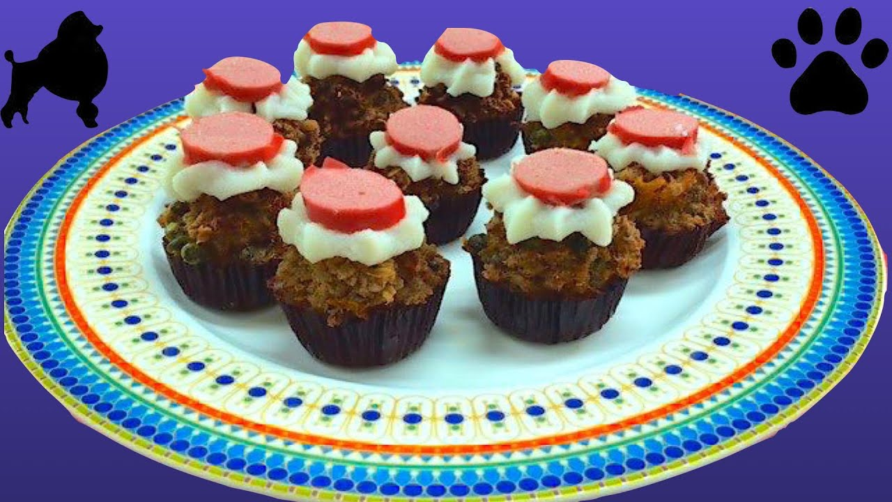 Meatloaf Birthday Cake For Dogs Sweet Moments Of Life