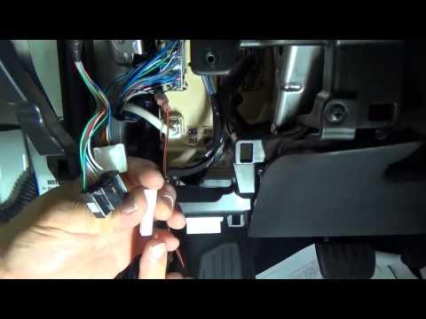 2005 Tundra Reverse Light Wiring Diagram 2014 2016 Toyota Corolla Led Fog Light Kit Preview Youtube