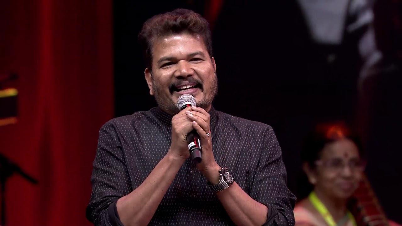 Shankar speech - Ilaiyaraaja 75 - Sun TV 2019-03-29 08:36