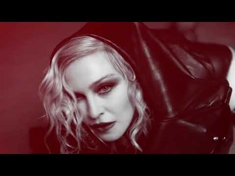 Madonna  Wash All Over Me  Feat Avicii Music