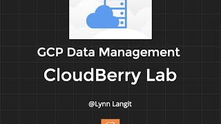 CloudBerry Lab Explorer for Google Cloud Storage and Nearline