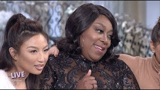 Loni Shares That When You Love Yourself, Love Will Come to You
