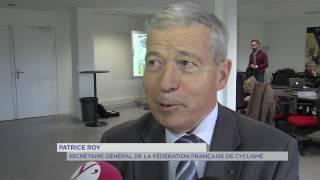 Vélodrome : candidature de Paris aux JO 2024