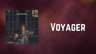 Birdy - Voyager (Lyrics)