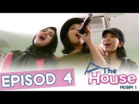The House Keluarga Maembong - Bermain Dance Mat? Biar Betul?