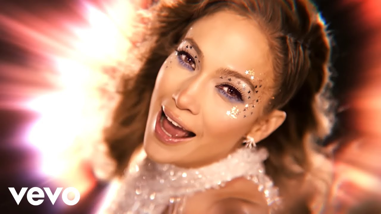 Jennifer Lopez Feel The Light From The Original Motion Picture