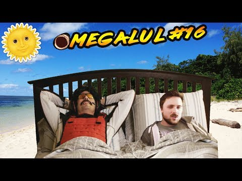 Dr.Disrespect escaped to the island with Forsen OMEGALUL #16 (SOS, PUBG, Hand Simulator)