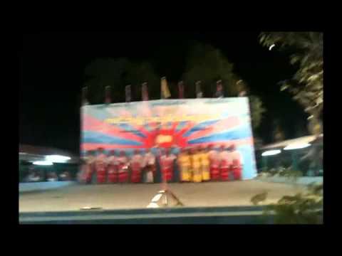 Karen New Year 2750 (Mahar Yangon) 1st Prize Winner of Don Dance Part 1