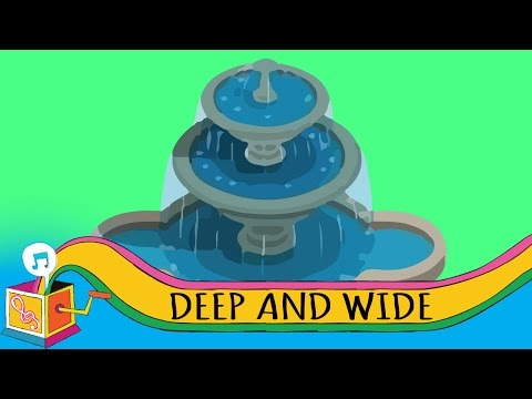 Deep and Wide | Karaoke