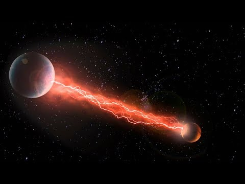 """Mysterious Comet Begins """"Firing"""" At Earth As Michigan Residents Cower In Terror"""