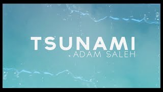 Adam Saleh - Tsunami ( Lyric)