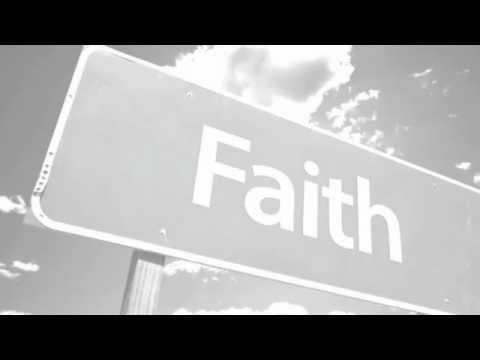 Hunter Hayes - Faith to Fall Back On (with lyrics)