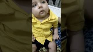 Funny Cute Baby Crying Video... Don't miss this video