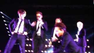 07.10.15 BIG BANG-Opening songs-MADE TOUR en México
