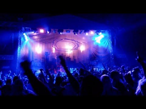 DJ A. Skillz - Festival High Jump 2014 near Prague (Full HD)