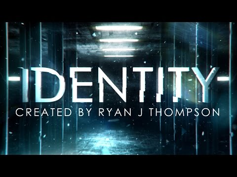 IDENTITY - CGI Performance Visual Art Short