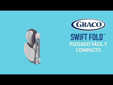 Silla de comer Swift Fold