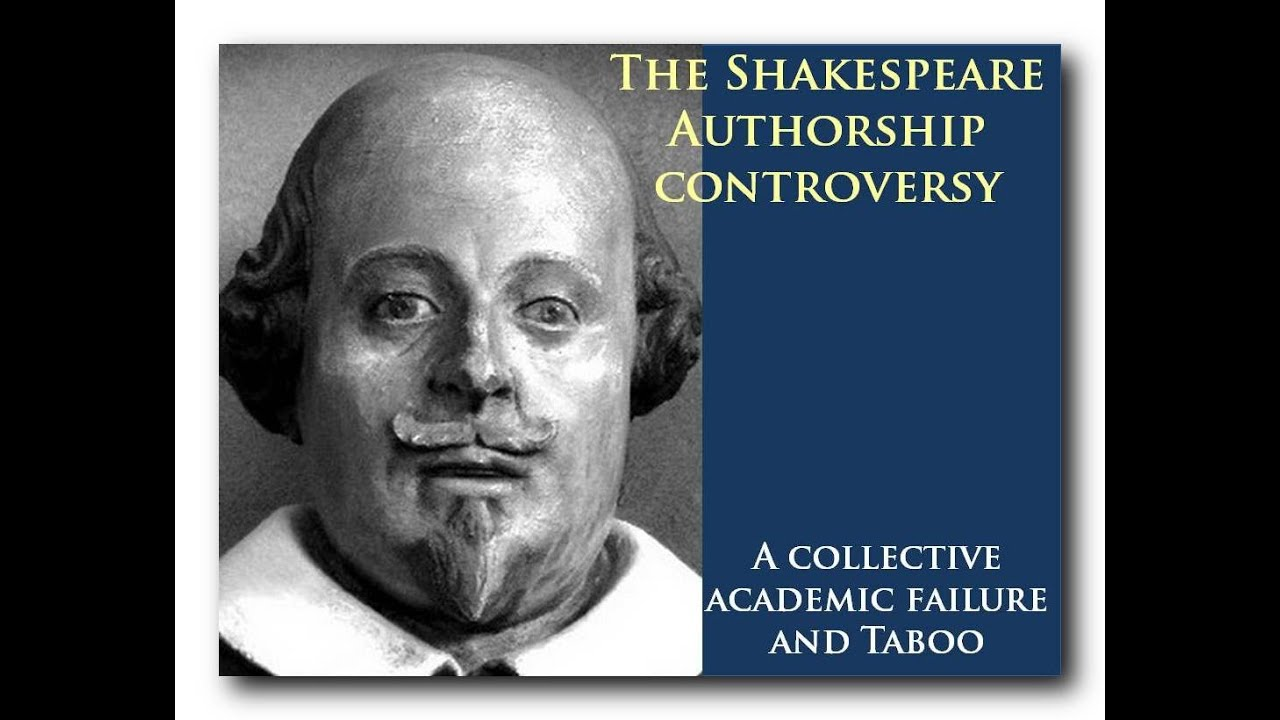 essay on shakespeare authorship Essay on who wrote shakespeare: defining authorship 1896 words | 8 pages the works of shakespeare are some of the most respected in english literature they have set the standard for all the great writers who followed although these works have been attributed to william shakespeare of stratford, they could have been written by anyone.