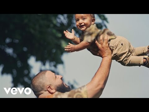 DJ Khaled - (Intro) Im so Grateful ft. Sizzla