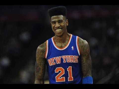 Iman Shumpert's Top 10 Dunks Of His Career