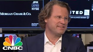 Spotify Has The Benefit Of Being More Global: First Spotify Investor Par-Jorgen Parson   CNBC