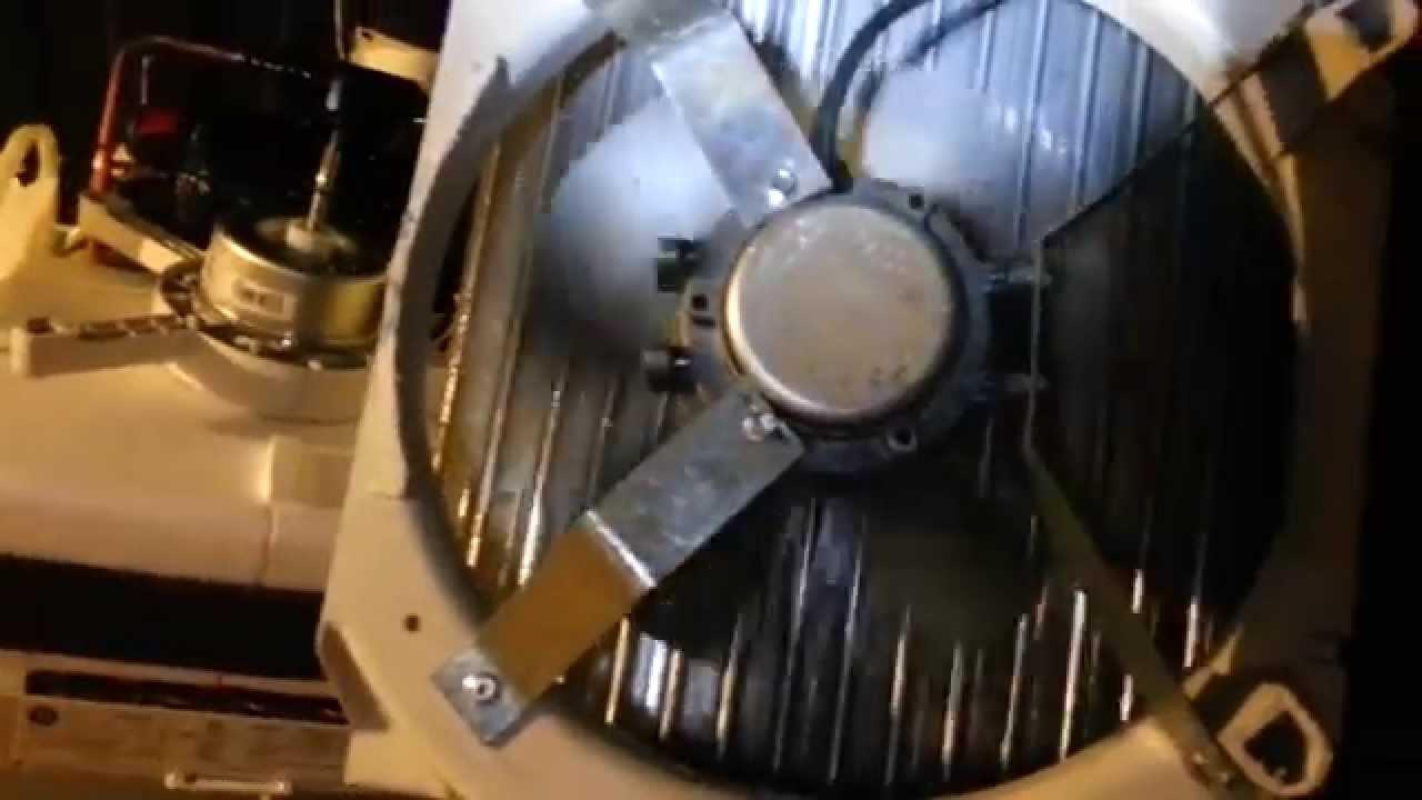 Sprinter Van Air Conditioners Split Unit Conversion 1
