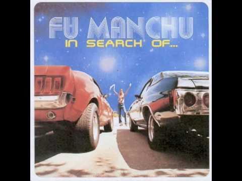 Fu Manchu - Redline