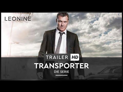 Transporter Serie - Trailer (deutsch/german)