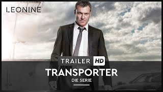 Transporter Serie - Trailer (deutsch/german)