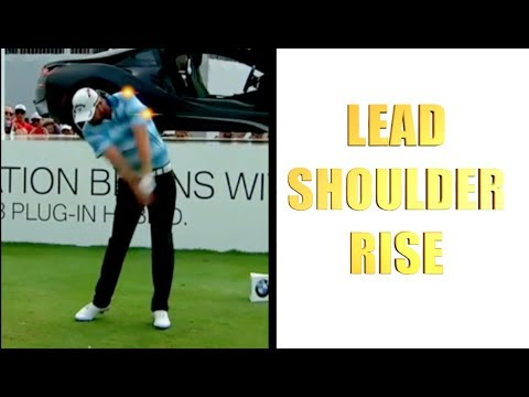 MARK LEISHMAN SWING ANALYSIS