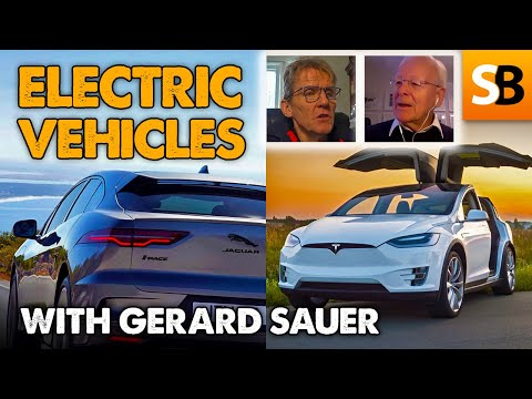 Watch This Before You Buy An Electric Vehicle