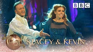 Stacey & Kevin American Smooth to 'I Dreamed A Dream' from Les Miserables - BBC Strictly 2018