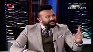 MÜRACAAT İŞLEMLERİNDE SON GÜNLER ERHAN NACAR İLE FLASH TV DE