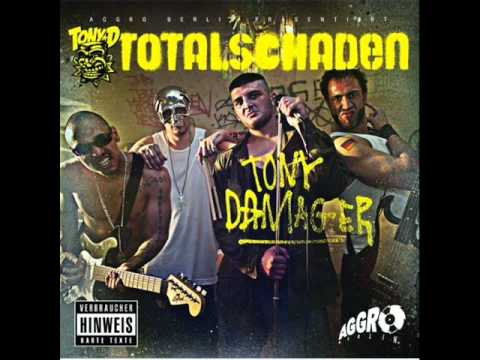 Totalschaden(Single) - Totalschaden(DJ Derezon RMX)