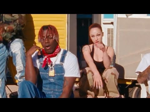 BHAD BHABIE feat. Lil Yachty - Gucci Flip Flops (Music Video) | by Pluggy