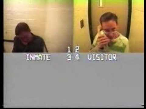 Warren Jeffs Prison Video Part 1