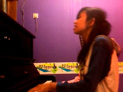 Terjebak Nostalgia - Raisa (piano + vocal cover)