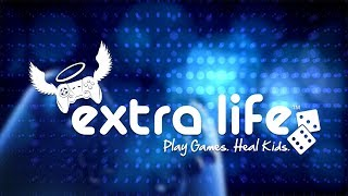 Rooster Teeth's Extra Life 2018