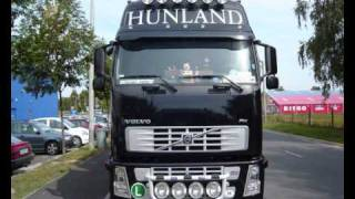 Repeat youtube video Spedition HUNLAND