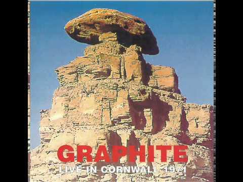 Graphite - Live In Cornwall (1971) [Full Album]