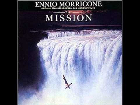 Ennio Morricone - On earth as it is in heaven