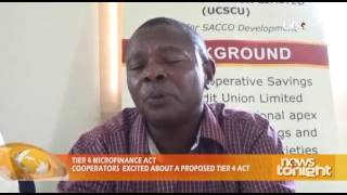 UCSCU SACCO DIALOGUE 29 JUNE 2017