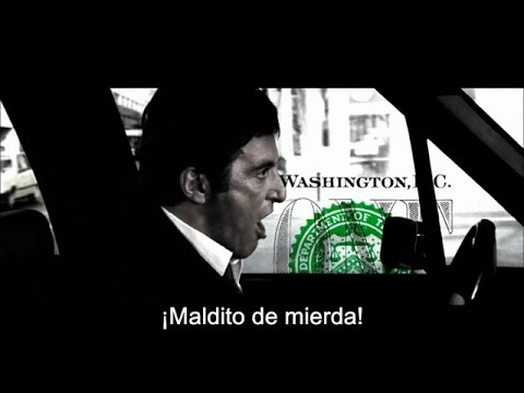 Scarface El Mundo Es Tuyo Subtitulado