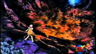Escaflowne FOX Ep 3 - 1/3
