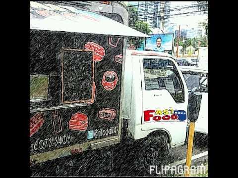 Fast Food Truck Panama