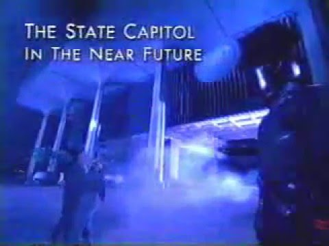 Elections Have Consequences - 1988 TV Commercial