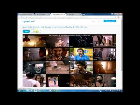 How to download  direct hindi movies in...