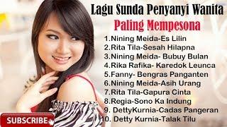 Lagu Sunda penyanyi wanita paling mempesona