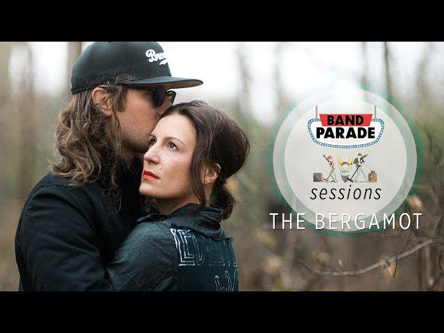 The Bergamot - Band Parade TV